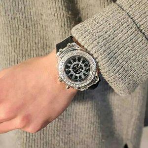 Other - LED Black Men's Watch